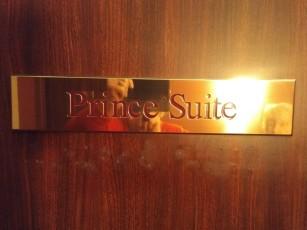 Prince Suite